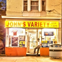 10_Johns Variety